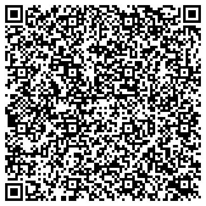 QR-код с контактной информацией организации GreenTech Environmental CIS (Гринтех инвиронментал цис), ТОО