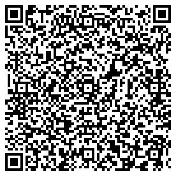 QR-код с контактной информацией организации АгроПартнер, ОФ
