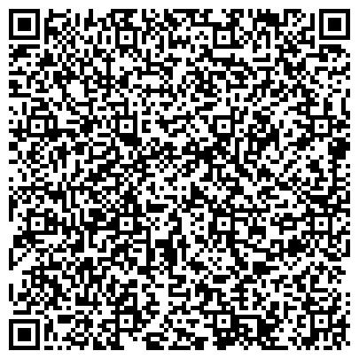 QR-код с контактной информацией организации Interclima (Интерклима) инженерно-техническая компания, ТОО