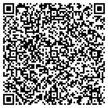 QR-код с контактной информацией организации ЧП Кударенко