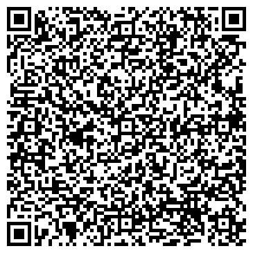QR-код с контактной информацией организации ДВТ, Компания, ТОО