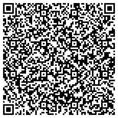 QR-код с контактной информацией организации АЛЕНКА ИНТЕГРАЦИОННО-ОБРАЗОВАТЕЛЬНЫЙ ЦЕНТР ОГООИ