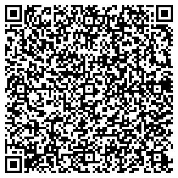 QR-код с контактной информацией организации Спецторгцентр, ТОО