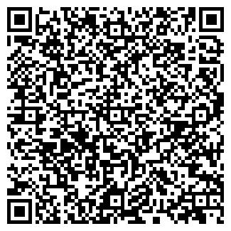 QR-код с контактной информацией организации SKY Shop