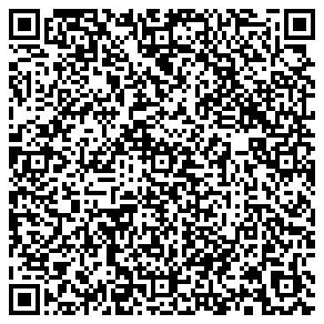 QR-код с контактной информацией организации ТОО «Ивановская Марка»