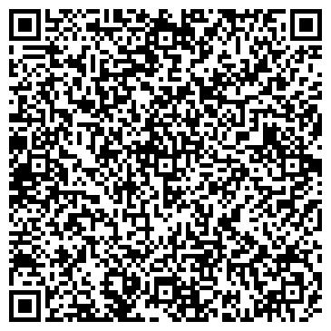 QR-код с контактной информацией организации Общество с ограниченной ответственностью ООО Мебиус