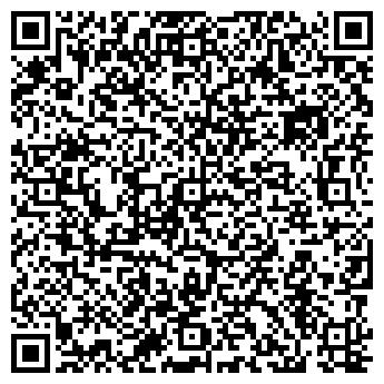 QR-код с контактной информацией организации Electroteh