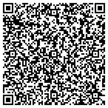 QR-код с контактной информацией организации ОРЕНБУРГСТРОЙ УЧЕБНО-КУРСОВОЙ КОМБИНАТ