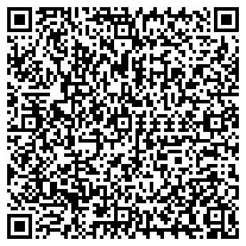 QR-код с контактной информацией организации AVA CLIMAT ASTANA