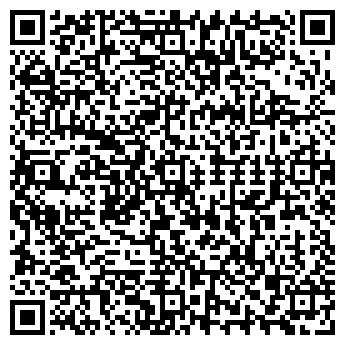 QR-код с контактной информацией организации СПД Юра Сучак