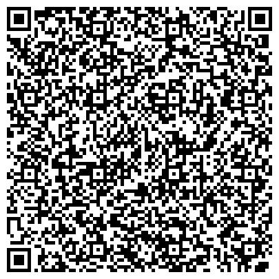 QR-код с контактной информацией организации Учебно-кадровый центр