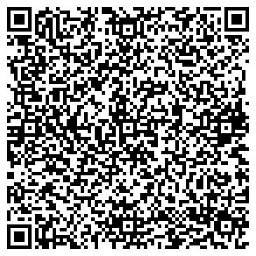 QR-код с контактной информацией организации INKFOTO Харьков