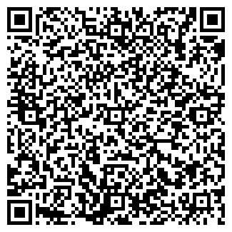 QR-код с контактной информацией организации BERSON-NORD