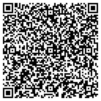 QR-код с контактной информацией организации Пилорама Ivy
