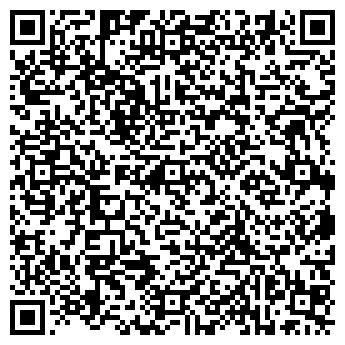 QR-код с контактной информацией организации Printex