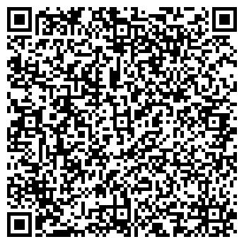 QR-код с контактной информацией организации Субъект предпринимательской деятельности EuroThermMix
