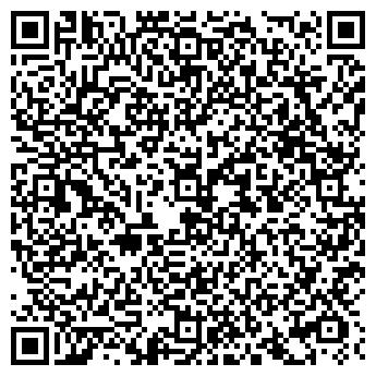 QR-код с контактной информацией организации Техноматикс, ООО