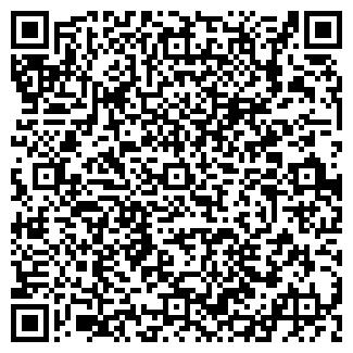 QR-код с контактной информацией организации ООО avtomaterik