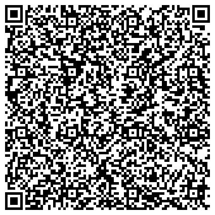 QR-код с контактной информацией организации НПФ «Магнитные и гидравлические технологии» (МГТ)
