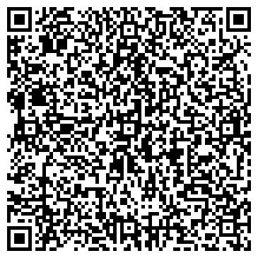 QR-код с контактной информацией организации ЧТУП «ВудПромСервис»