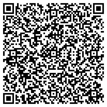 QR-код с контактной информацией организации ПЧУП