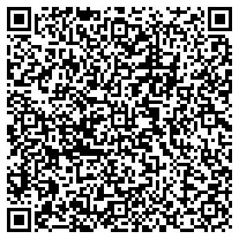 QR-код с контактной информацией организации ОРЕНБУРГСКАЯ АВТОШКОЛА