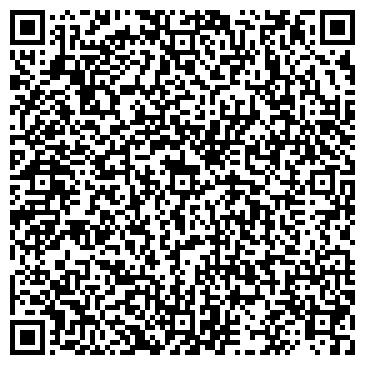 QR-код с контактной информацией организации РОСТО ГОРОДСКАЯ ОРГАНИЗАЦИЯ (ДОСААФ)