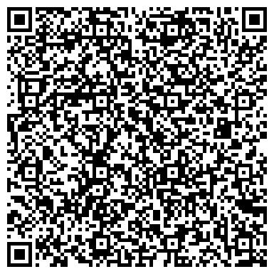 QR-код с контактной информацией организации ИП Рыбакова Ирина Анатольевна