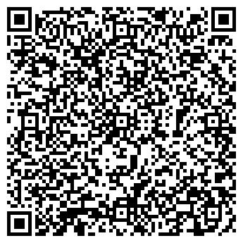 QR-код с контактной информацией организации ООО «Аргон»