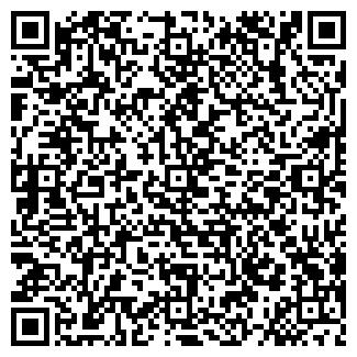 QR-код с контактной информацией организации САТОРИ, ЗАО