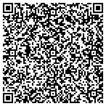 QR-код с контактной информацией организации ТОО «Intertec Kazakhstan Ltd»