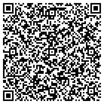 """QR-код с контактной информацией организации ТОО """"Алвер Групп"""""""