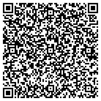 QR-код с контактной информацией организации ИП Кривошеин