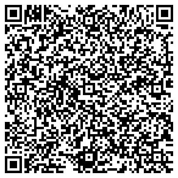 QR-код с контактной информацией организации ПлазмаТехСервис-Украина, Общество с ограниченной ответственностью