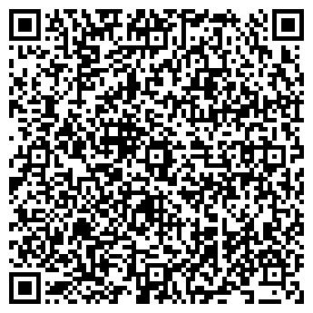 QR-код с контактной информацией организации Магазин Здоровья