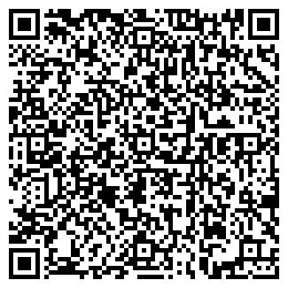 QR-код с контактной информацией организации Rexel
