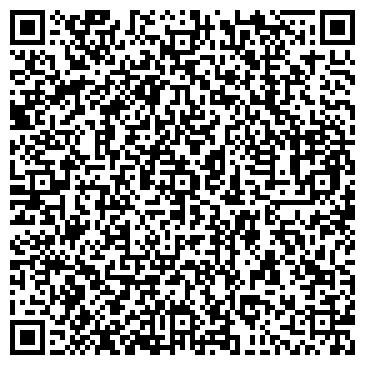 QR-код с контактной информацией организации ООО Инженерный центр