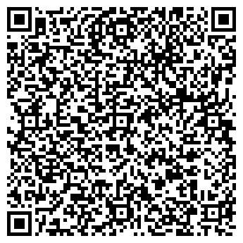 QR-код с контактной информацией организации UkrStanInvest