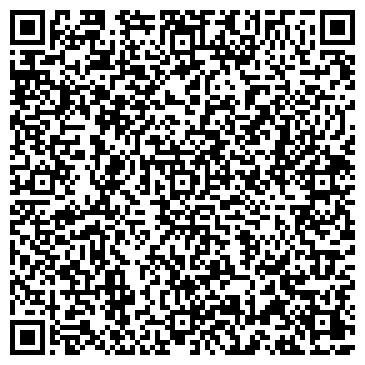QR-код с контактной информацией организации Альма-Вотер, Alma Water
