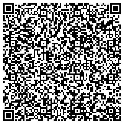 """QR-код с контактной информацией организации """"Параллель"""" : коммерческое холодильное оборудование"""