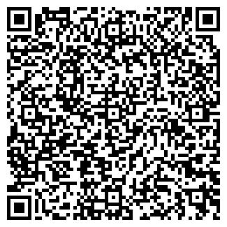 QR-код с контактной информацией организации РТС