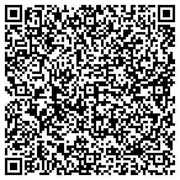 QR-код с контактной информацией организации НПО Автоматика
