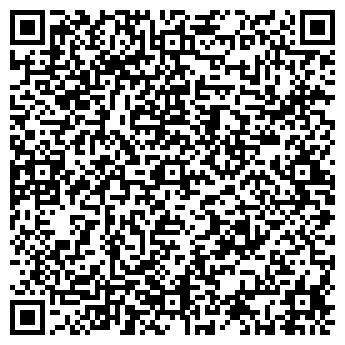 QR-код с контактной информацией организации PUMA Legno, АО