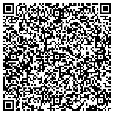 QR-код с контактной информацией организации Мастер-подшипник, ООО