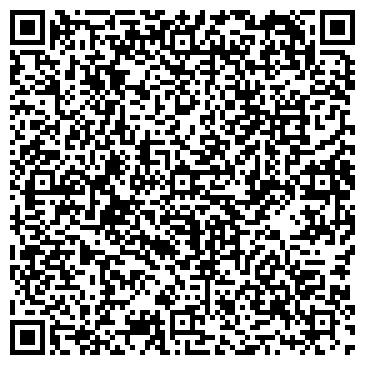 QR-код с контактной информацией организации ДЮСШ, БАСКЕТБОЛ, ПЛАВАНИЕ, ФУТБОЛ