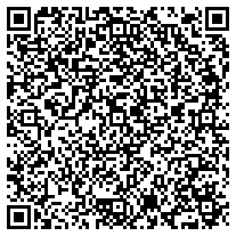 QR-код с контактной информацией организации ПСК Клен, ООО