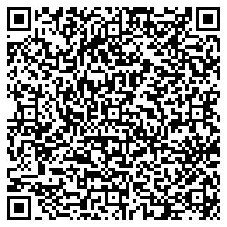 QR-код с контактной информацией организации Курлович, ИП