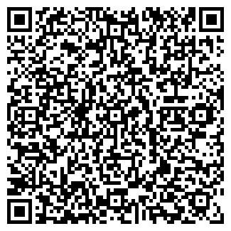 QR-код с контактной информацией организации Тайрис-М ,ООО