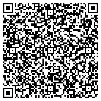 QR-код с контактной информацией организации Инпроммаш, ЧУП