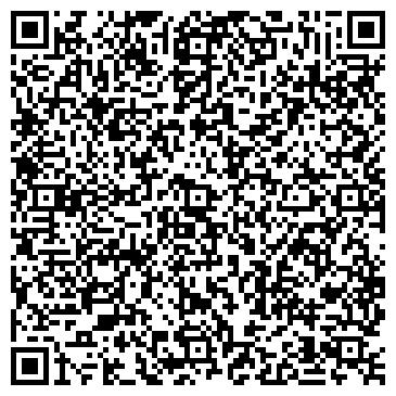 QR-код с контактной информацией организации Промышленная торговля